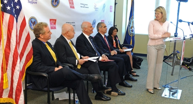 Announcing the partnership between VA and Easter Seals