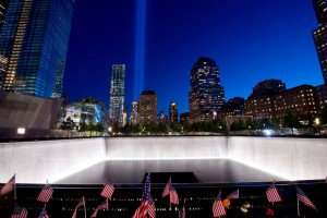 National September 11 Memorial & Museum, photo courtesy National September 11 Memorial & Museum - http://www.911memorial.org/
