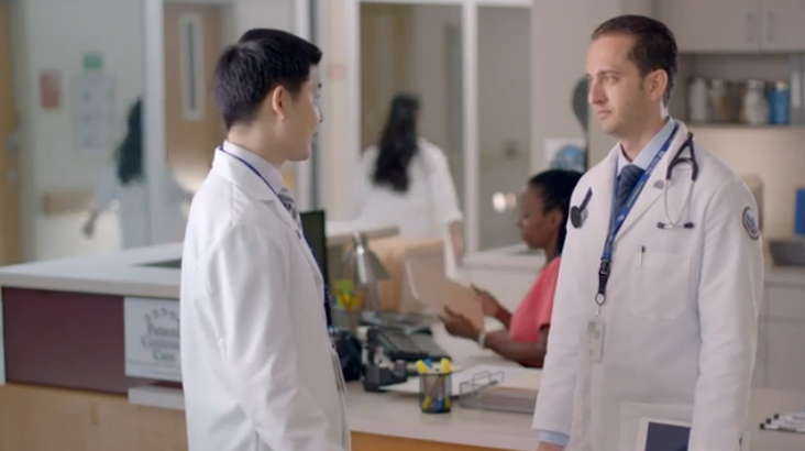 Our PSA features the story of Dr. Josh and his reason for serving Veterans as a Physician at VA.