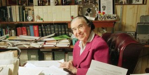 Dr. Rosalyn Sussman Yalow
