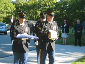unclaimed Veteran burials