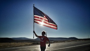 Team RWB Relay Run