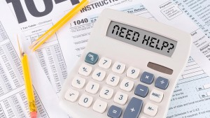 Tax assistance for Veterans
