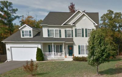 image of a house