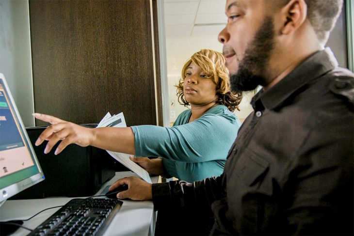 Make your job search as easy and effective as possible with VA Careers and USAJOBS.