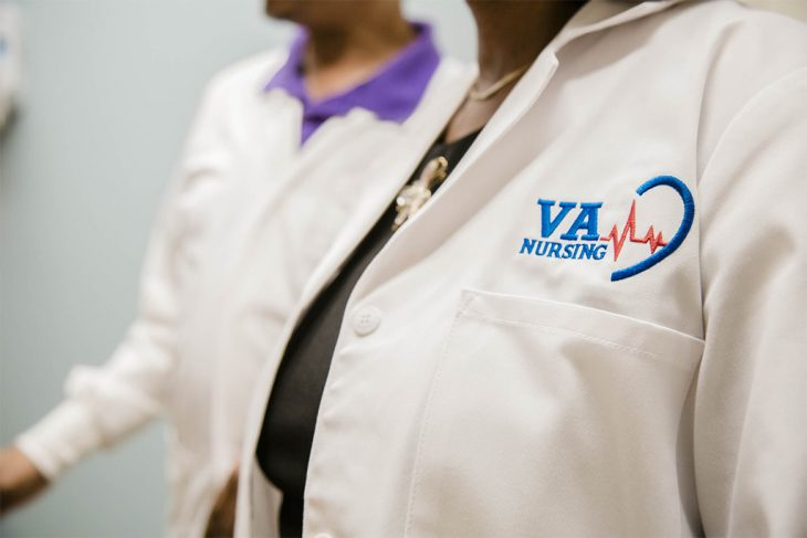 Nurse Managers love working at VA.