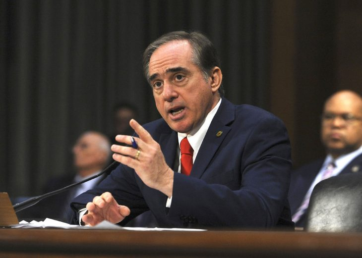 Secretary David Shulkin