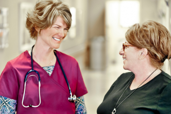 Thank you to all our nurses for your passion and dedication!