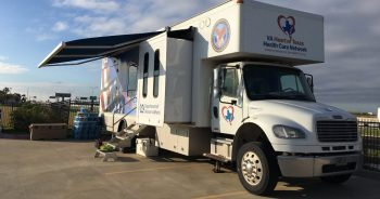 VA Mobile Medical Unit