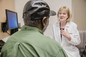 Optimizing care for Veterans with Alzheimer's.