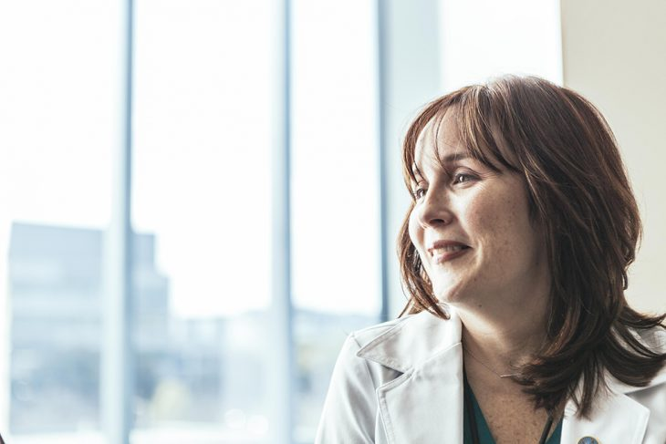 As a Psychiatrist at Southeast Louisiana Veterans Health Care System, Dr. Holly Mackenna knows what it takes to succeed at VA.