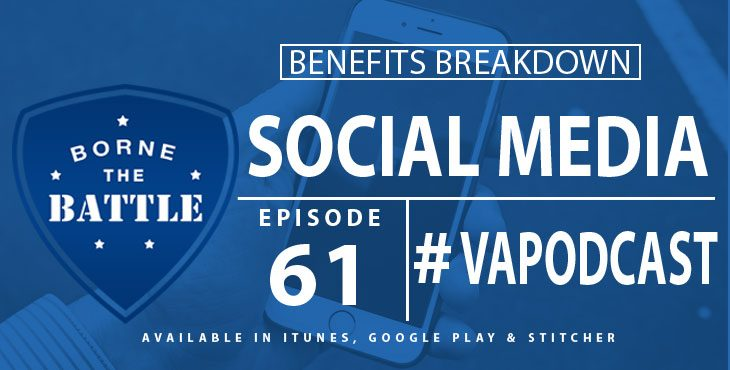 Social Media - Benefits Breakdown