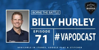 Billy Hurley - Borne the Battle