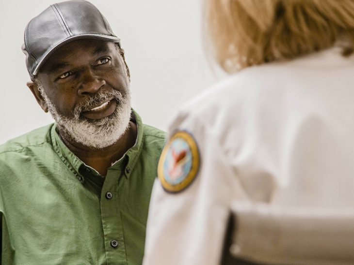 VA Caribbean delivers ongoing post-hurricane relief