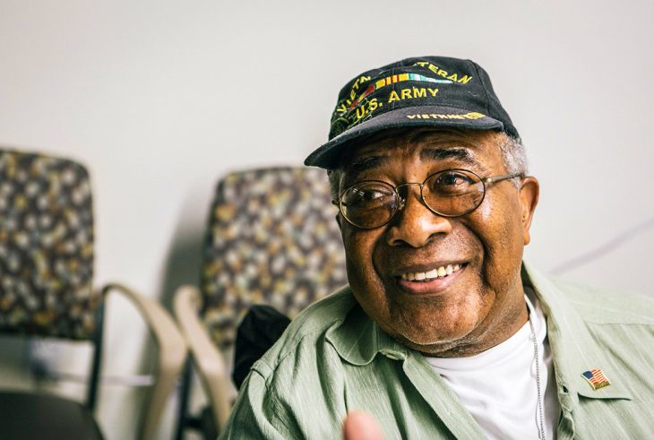 With VA, you have the unique opportunity to improve Veterans' lives.