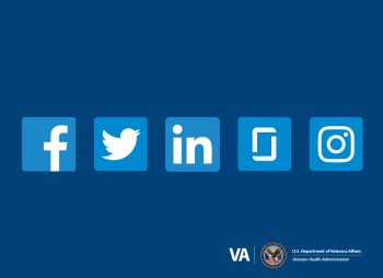 Follow VA Careers on Facebook, Twitter, LinkedIn, Glassdoor and Instagram.