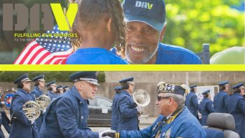 DAV Chapter 16 in Prescott, Arizona has been doing some amazing work to help Veterans in need.