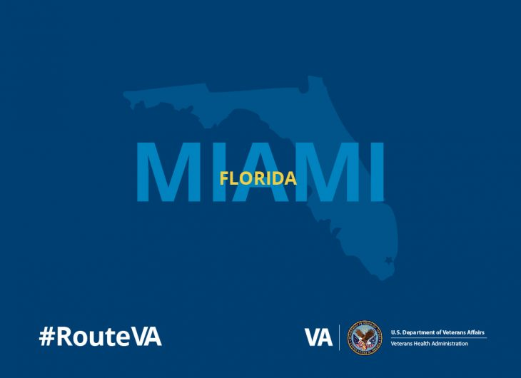 At the Miami VA Healthcare System, we're enhancing the patient experience for Veterans through innovation in surgical scheduling.