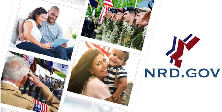 IMAGE: The National Resource Directory graphic