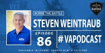 Steven Weintraub - Borne the Battle
