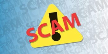 IMAGE: Scam Alert graphic