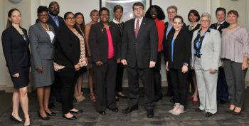 IMAGE: VA's Advisory Committee on Women Veterans