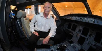 "IMAGE: Capt. Chesley ""Sully"" Sullenberger"
