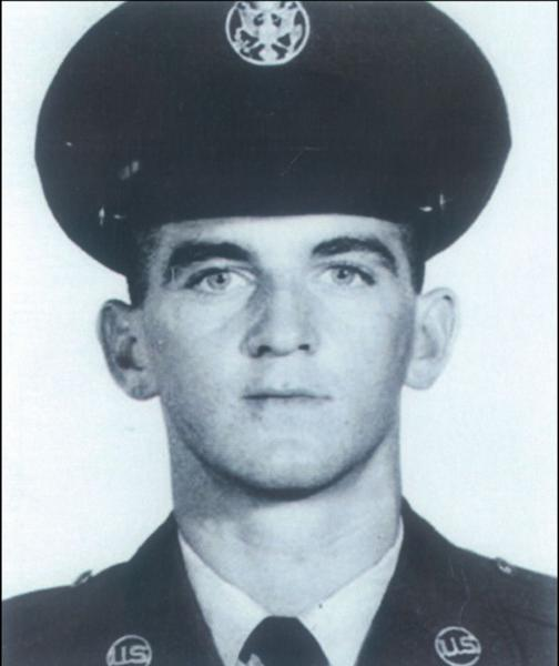 Sgt Clarence L. McNeill