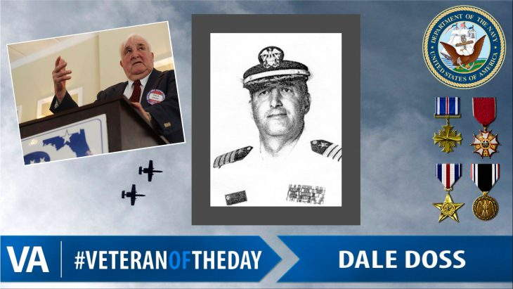 Dale Doss - Veteran of the Day
