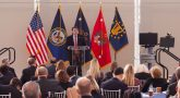 Sec. Robert Wilkie addresses Anywhere to Anywhere, Together Summit on telehealth