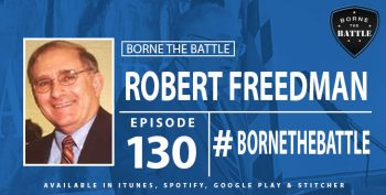 Robert Freedman - Borne the Battle
