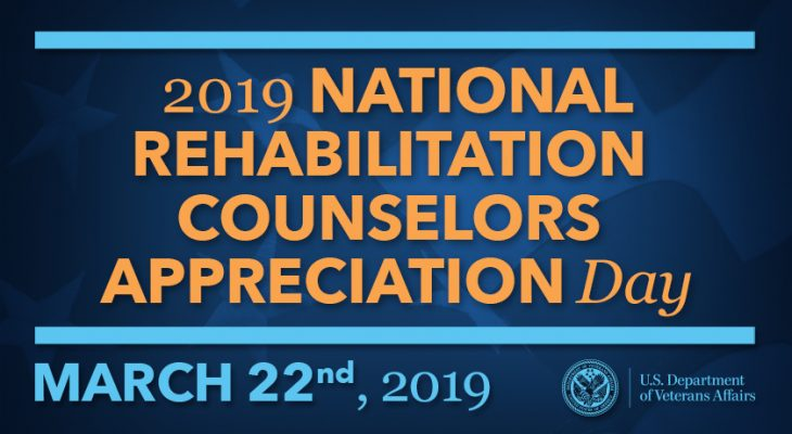 text graphic celebrating National Counselors Appreciation Day