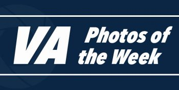 GRAPHIC for VA Photos of the Week