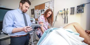 Researchers use 3D system to measure pressure ulcer