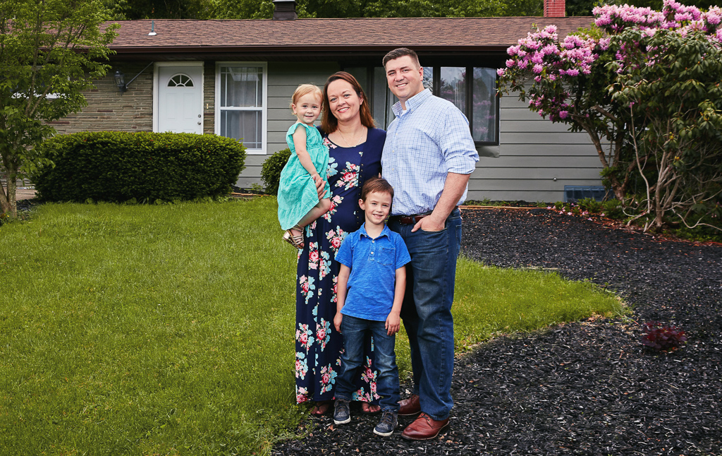 SFC Kopf became the 24 millionth recipient of the VA home loan.