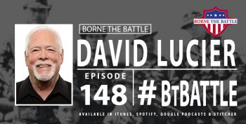 David Lucier - Green Beret, Vietnam Veteran