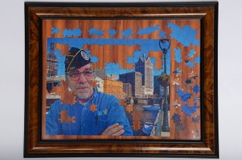 Dave Ryba jigsaw puzzle photo