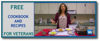 VA dietitians show you how to prepare a quick and healthy breakfast to get your day started. VA also provides free recipes and cookbooks for Veterans.