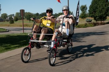 Adaptive Sports featured image from the TEE Tournament.