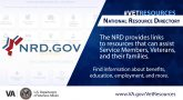 The National Resource Directory houses more than 14,000 resources
