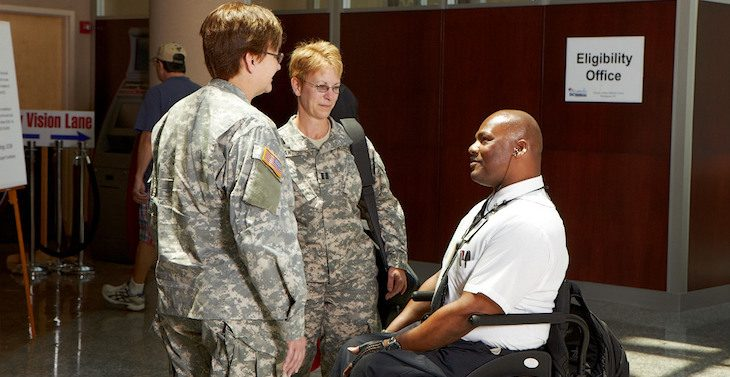Learn how VA Careers supports Veteran employment in the Veteran hiring guide.