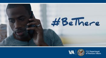 Two new public service announcements show picking up the phone may lighten someone's load and the unique role of the National Guard and Reserve.
