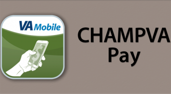 CHAMPVA Pay icon