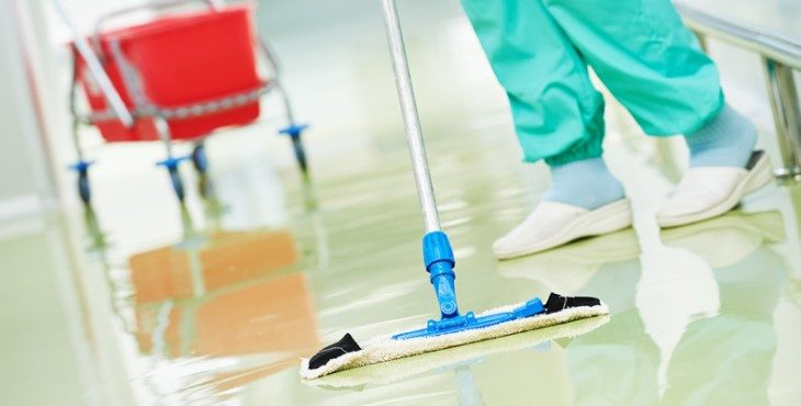 Housekeeping staff is urgently needed to support VA's response to COVID-19.