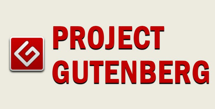 Veterans stuck inside can turn to read a catalog of more than 61,000 classic free e-books and audio books at Project Gutenberg.
