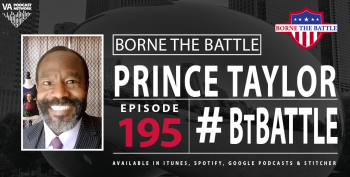Borne the Battle - Ep. 195 - Prince Taylor