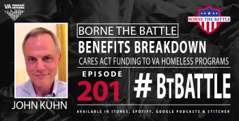 Borne the Battle - Ep. 201 - John Kuhn