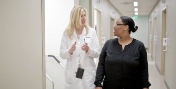 Choose a VA Career in women's health care to serve Veterans.