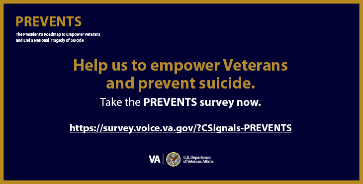 As a member of the VA community, you are in a position to REACH out to Veterans who may be at risk during this difficulttime.