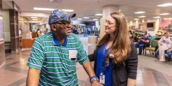 Learn how you can provide patient care in your community with a VA Career.